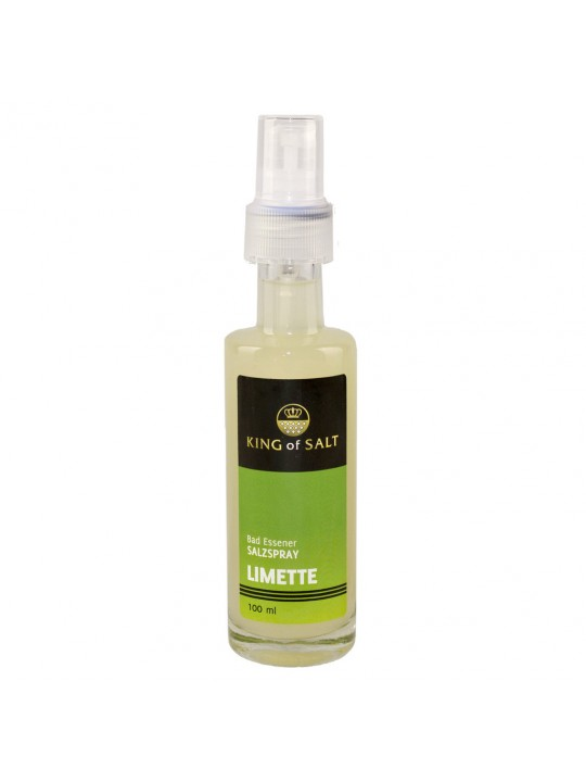 Salzspray Limette