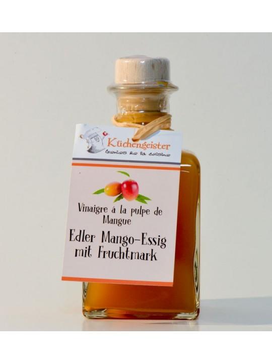Mango Fruchtessig