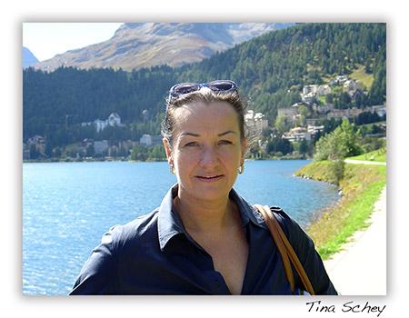 Tina Schey